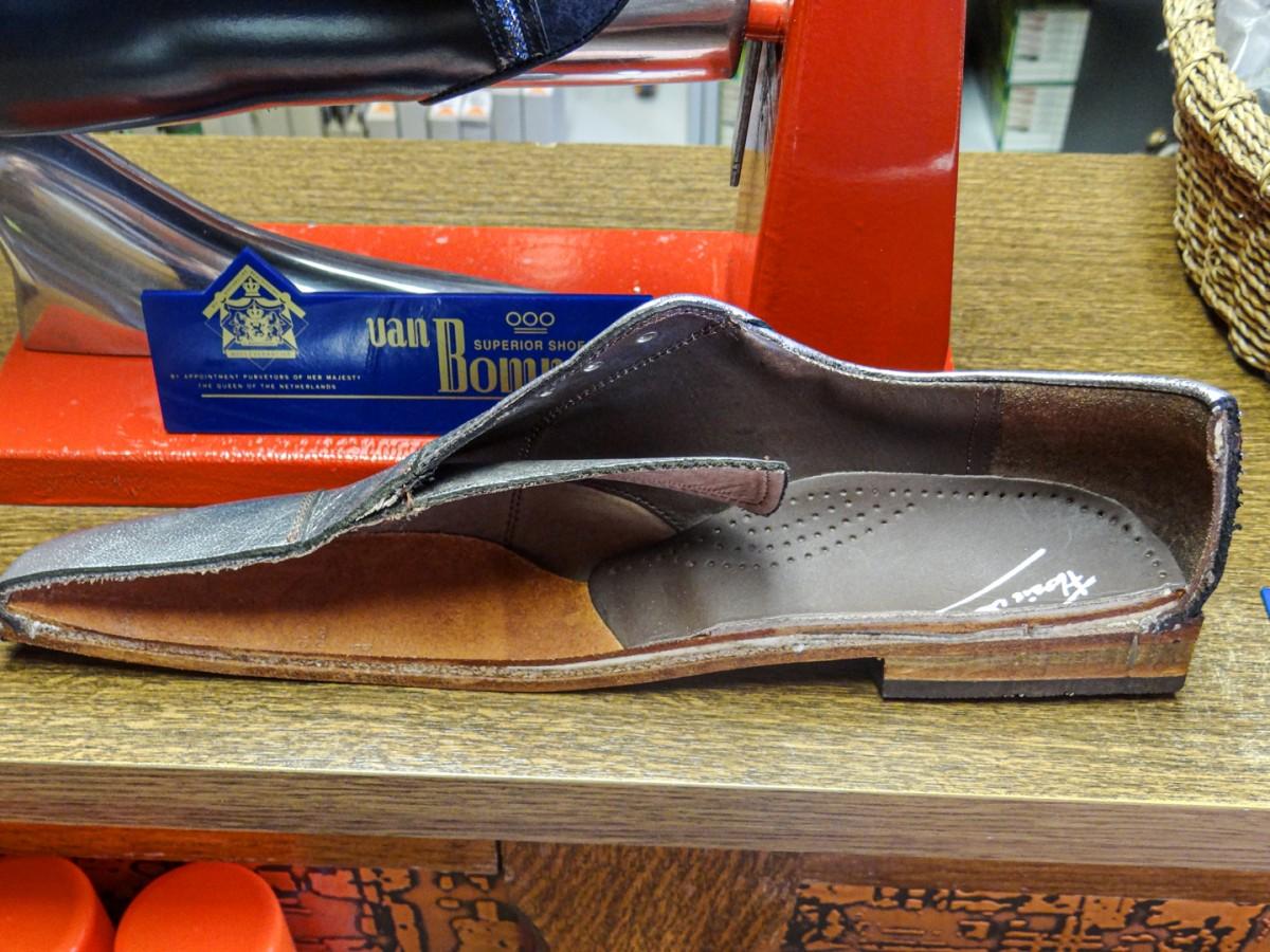 Van Bommel schoenmaker