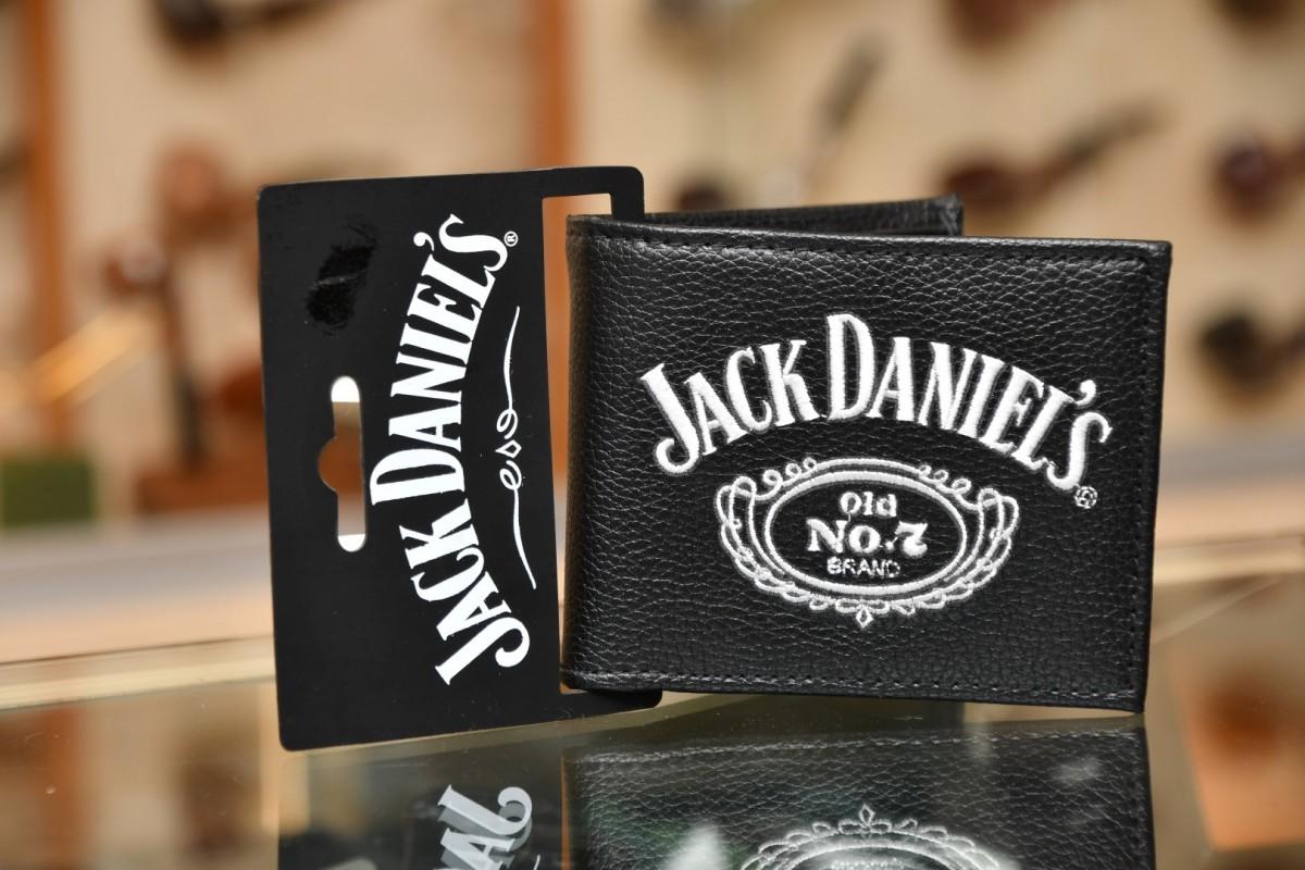 Jack Daniels Portefuilles