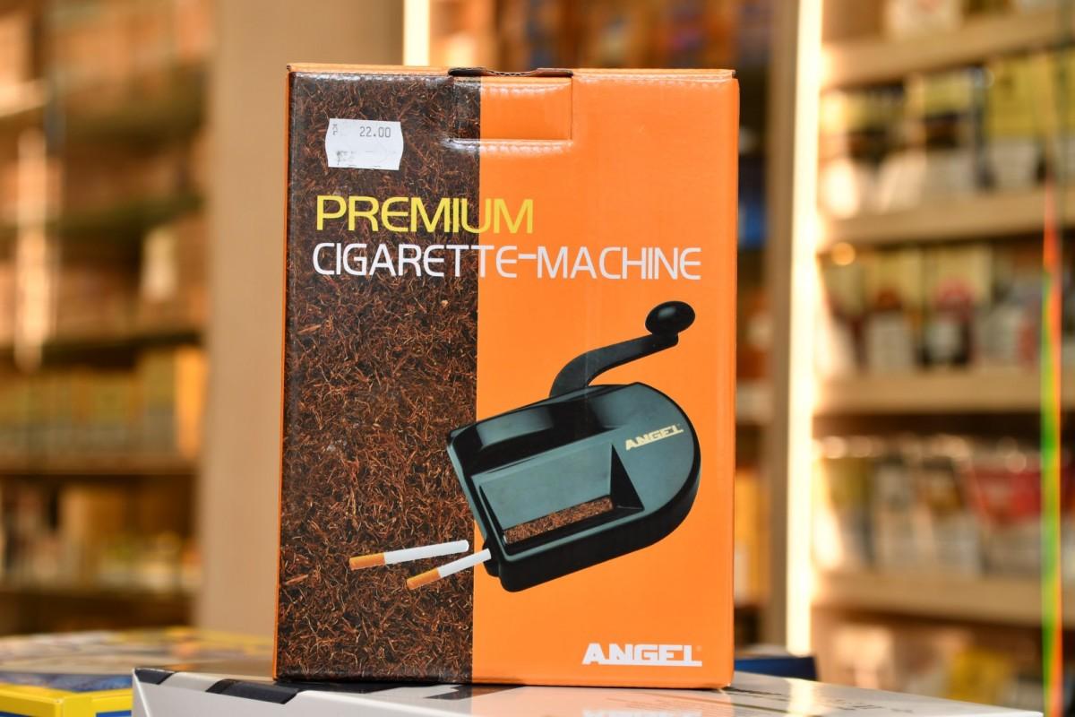 Sigarettenmaker Premium