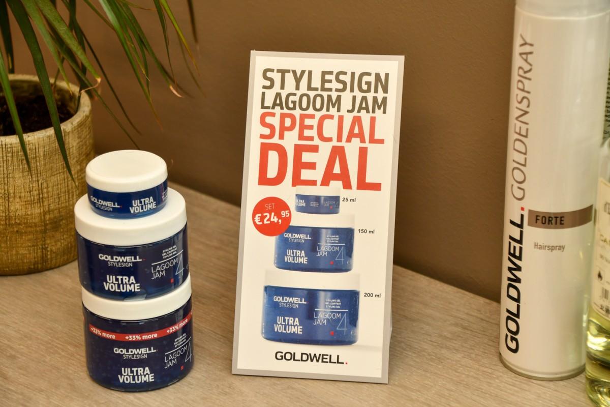 Special Deal Haargel