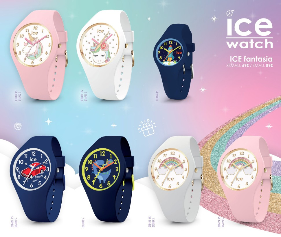 Ice Watch Fantasia Small