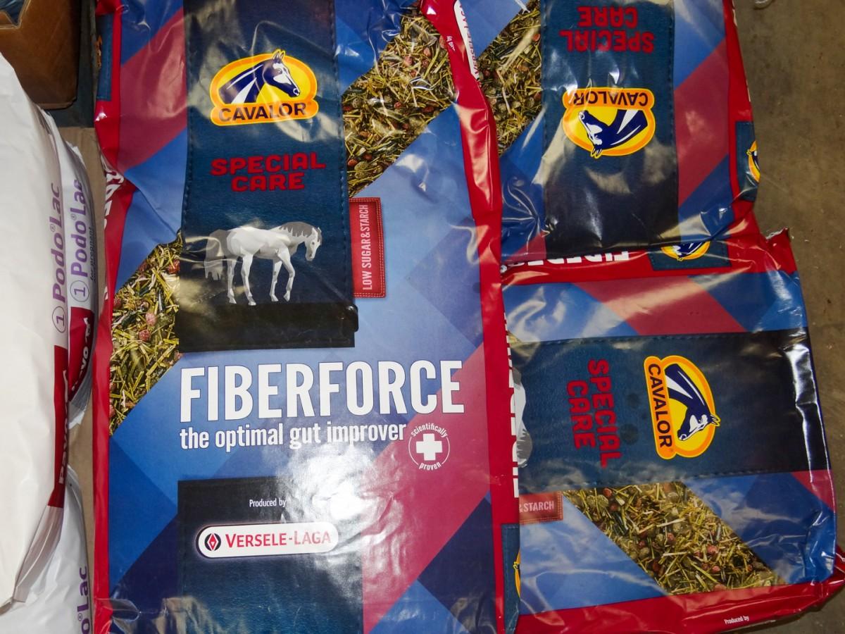 Fiberforde Versele Laga