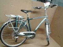 Gazelle Fuente Innergy e-bike