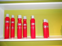 CHI hair spray
