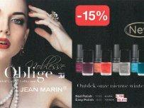 -15% JM Nails kleuren