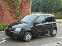 Fiat Panda Euro5 Benz.