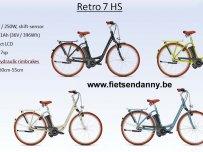 retro e bike dover promo