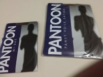 Panty's Pantoon