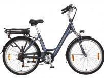 Stuntprijs elektrische fiets