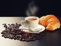 Markt koffie