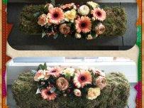 Feest Workshop heart of flower