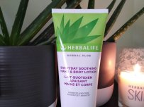 Herbal Aloe hand&body lotion