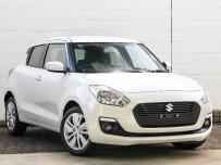 Japan Deals Suzuki Swift M/T