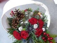bloemstuk Kerst
