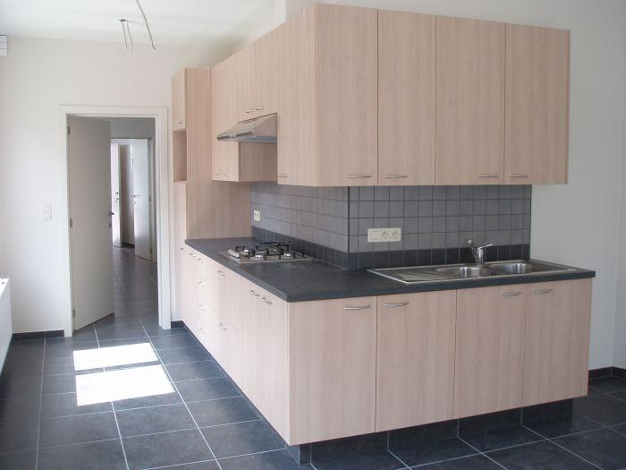 keuken in huurhuis te Herentals