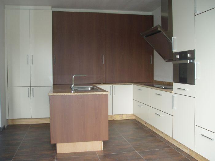laminaat keuken te Vorselaar