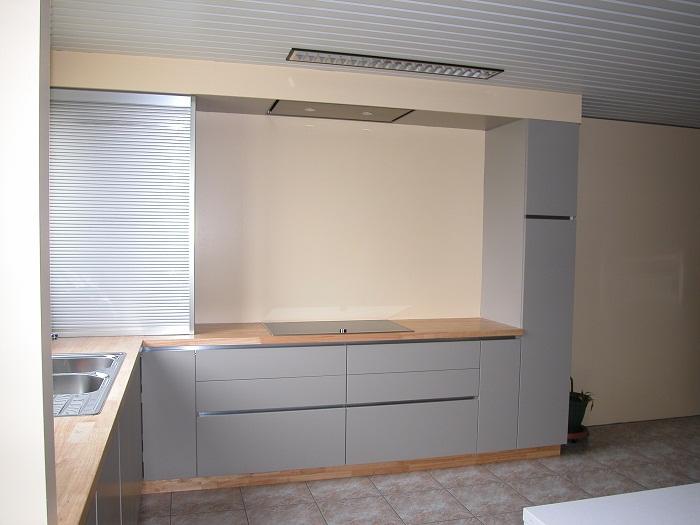 Fotogalerij keukens redant erpe mere - Vergroot uw keuken ...