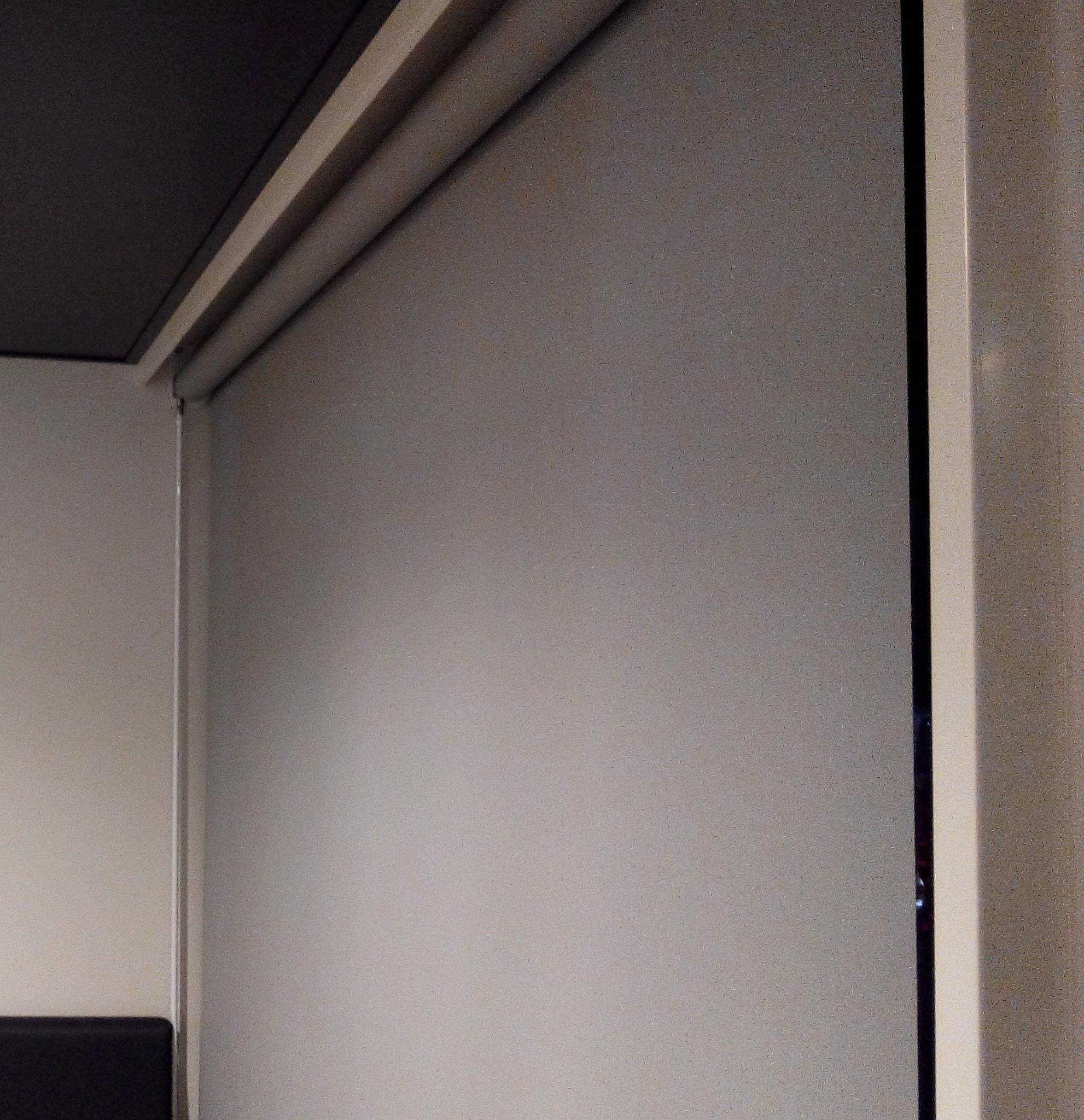 Screen rolgordijnen, tot 6m breedte