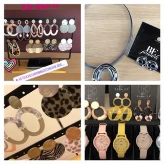 Be Jewels en Babeza collectie