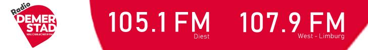 Banner Radio Demerstad