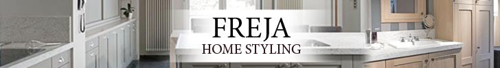 Banner Freja Home Styling