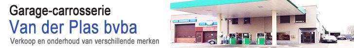 Banner Garage-carrosserie Van der Plas