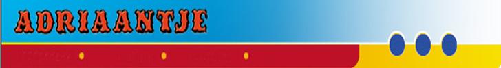 Banner Adriaantje Roomijs