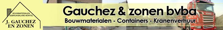 Banner J. Gauchez & Zonen bvba
