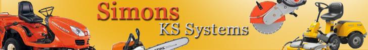 Banner Simons KS Systems