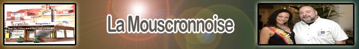 Banner La Mouscronnoise