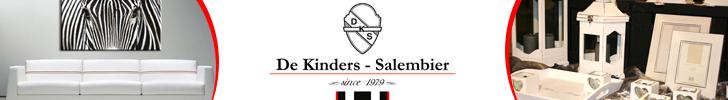 Banner De Kinders - Salembier bvba
