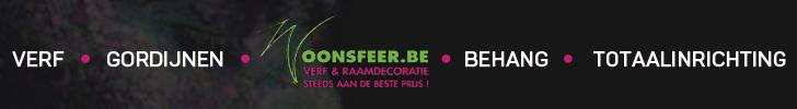 Banner Woonsfeer Verf & Decoratie