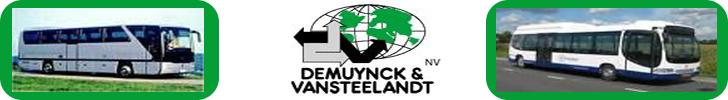 Banner Demuynck & vansteelandt