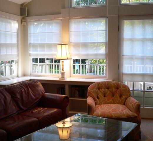 Id interieur decoratie in zomergem met openingsuren gordijnen en overgordijnen - Gordijnen interieur decoratie ...