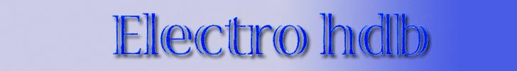 Banner HDB Electro