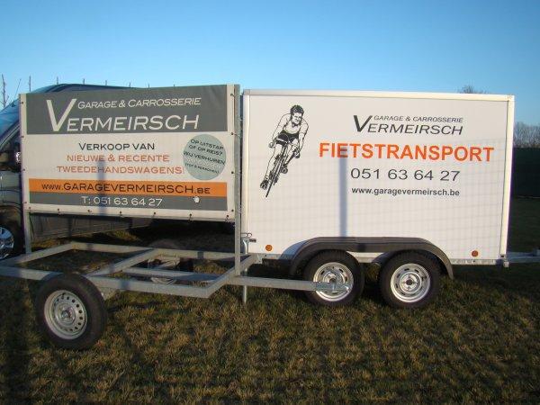 Garage carrosserie vermeirsch deinze depannagediensten for Garage carrosserie depannage 64