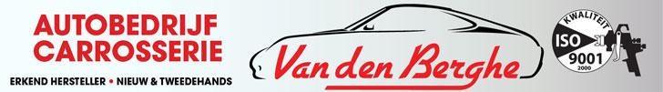 Banner Autobedrijf - Carrosserie Van den Berghe Patrick