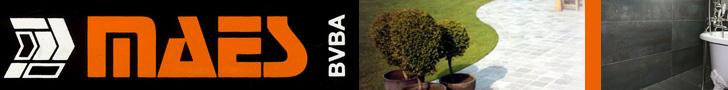 Banner Maes bvba