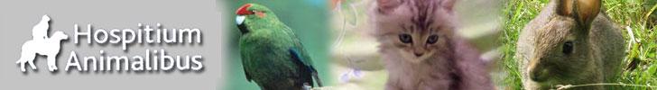 Banner Hospitium Animalibus
