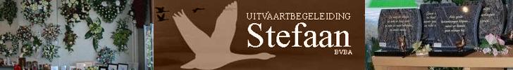 Banner Uitvaartbegeleiding Stefaan bvba