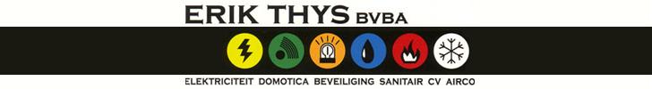 Banner Thys Erik bv