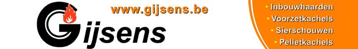 Banner Gijsens bvba