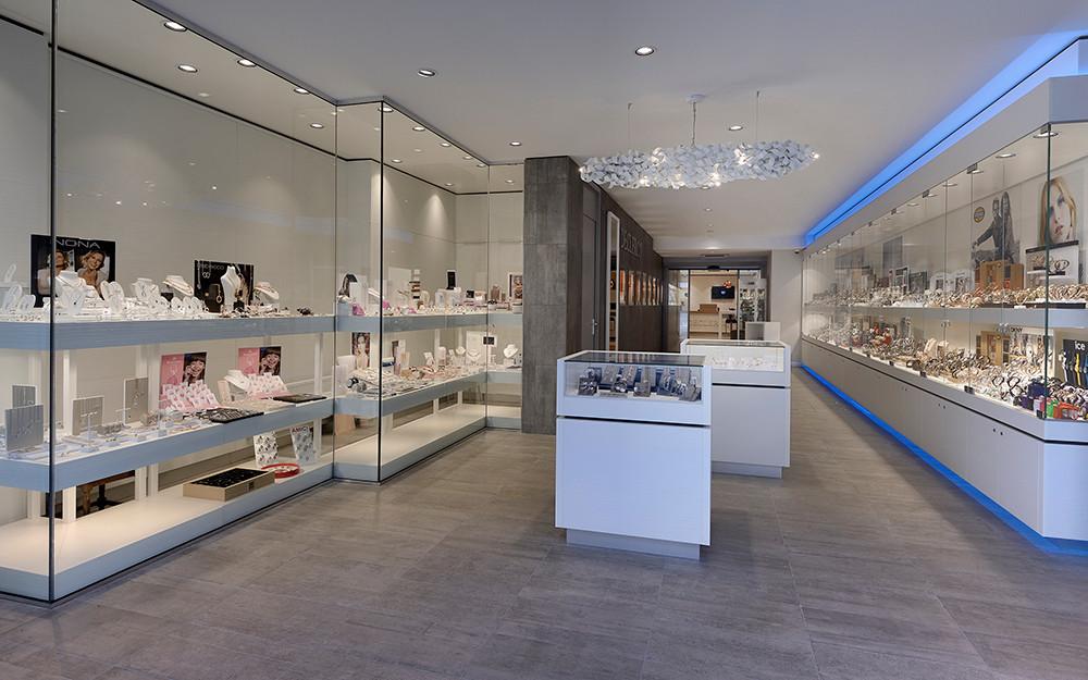 Declercq Juwelen in Tienen met openingsuren - Juweliers