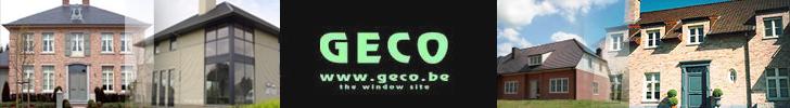 Banner Geco
