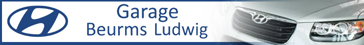 Banner Garage Beurms Ludwig