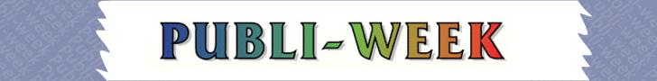 Banner Publi-Week - Parys Printing