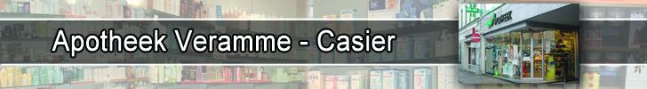 Banner Veramme - Casier NV