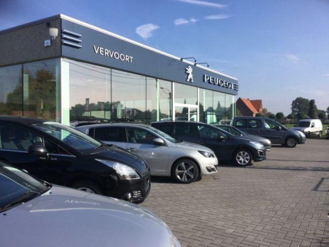 Garage louis vervoort in nijlen met openingsuren garages automerken - Garage peugeot loison sous lens ...