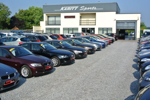 Karitt sports in hasselt met openingsuren auto 39 s - Garage peugeot la defense ...