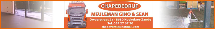 Banner Gino Meuleman bvba